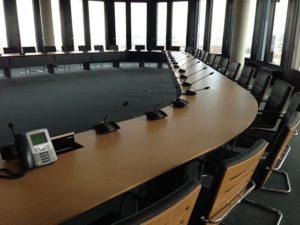 4. Sitzung des Ausschusses für Feuer- und Katastrophenschutz @  im großen Sitzungssaal des Rathauses | Kalkar | Nordrhein-Westfalen | Deutschland