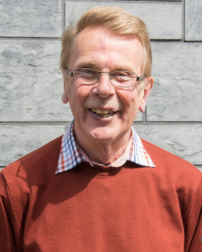 Alfred Tönnishoff